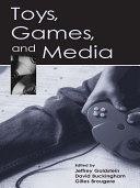 Toys  Games  and Media