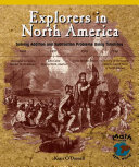 Explorers in North America