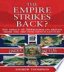 The Empire Strikes Back?