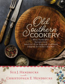 Old Southern Cookery