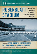 Rosenblatt Stadium [Pdf/ePub] eBook