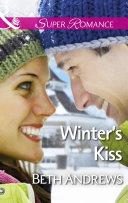Winter's Kiss (Mills & Boon Superromance) (In Shady Grove, Book 6)