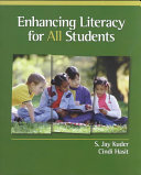 Enhancing Literacy for All Students Book