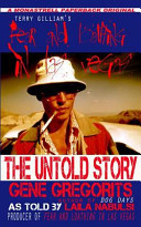 Terry Gilliam s Fear and Loathing in Las Vegas  The Untold Story Book PDF