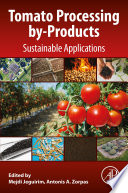 Tomato Processing by Products Book