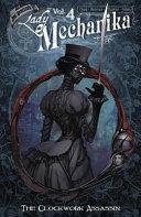 Lady Mechanika, Vol. 5: Clockwork Assassin