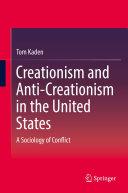 Creationism and Anti-Creationism in the United States [Pdf/ePub] eBook