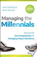 Managing The Millennials PDF