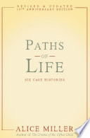 Paths of Life Book