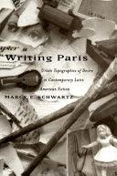 Writing Paris