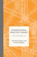 International Practice Theory Pdf/ePub eBook