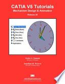 CATIA V5 Tutorials Mechanism Design & Animation Release 20