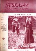 The Nebraska Educational Journal