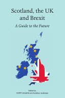 Scotland, the UK and Brexit