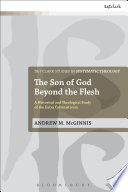 The Son of God Beyond the Flesh Book