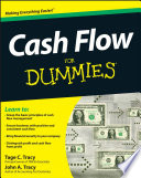 Cash Flow For Dummies Book PDF