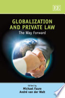 Globalization And Private Law