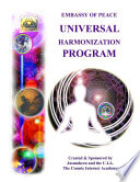 Ep Universal Harmonization Program