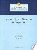 Vision From Neurons To Cognition Book PDF