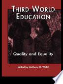Third World Education