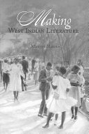 Making West Indian Literature ebook