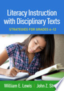 Literacy Instruction with Disciplinary Texts