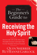 The Beginner's Guide to Receiving the Holy Spirit [Pdf/ePub] eBook