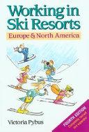 Working in Ski Resorts