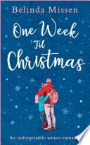 One Week    Til Christmas