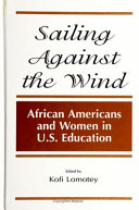 Sailing Against the Wind ebook