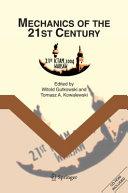 Mechanics of the 21st Century [Pdf/ePub] eBook