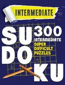 Intermediate Sudoku Puzzle