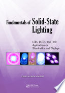Fundamentals of Solid State Lighting Book