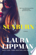 Sunburn Laura Lippman Cover