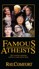 Famous Atheists Book PDF