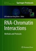 RNA-Chromatin Interactions