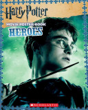 Harry Potter Movie Poster Book