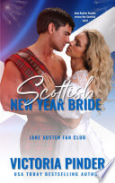 Scottish New Year Bride