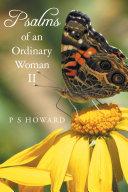 Psalms of an Ordinary Woman II [Pdf/ePub] eBook