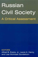 Russian Civil Society