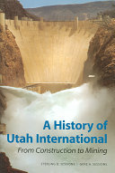 A History of Utah International