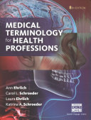Medical Terminology for Health Professions   Workbook   PAC MindLink MTAP Medical Terminology for HEelth Professions  8th Ed  Access Card Book PDF