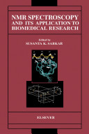 NMR Spectroscopy and Its Application to Biomedical Research