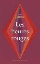 Les Heures rouges Pdf/ePub eBook