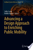 Advancing a Design Approach to Enriching Public Mobility Book