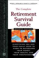 The Complete Retirement Survival Guide