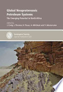Global Neoproterozoic Petroleum Systems
