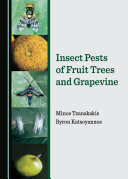 Pdf Insect Pests of Fruit Trees and Grapevine Telecharger