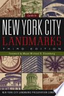 Guide to New York City Landmarks Book PDF