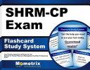 Shrm-cp Exam Flashcard Study System